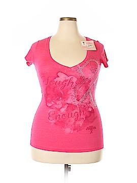 Wrangler Jeans Co Short Sleeve T-Shirt Size XL