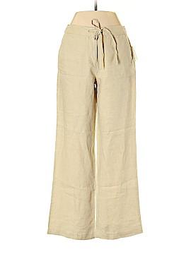 Charter Club Linen Pants Size P