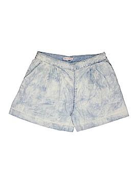 Rebecca Taylor Denim Shorts Size 4