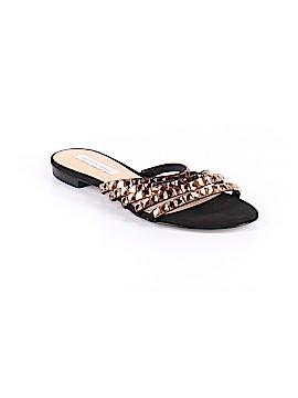 Saks Fifth Avenue Sandals Size 7 1/2