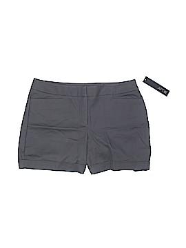 Apt. 9 Khaki Shorts Size 14