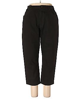 Liz Claiborne Jeans Size 16 short