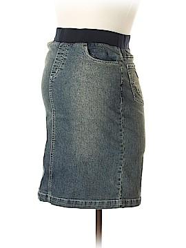 TALA JEANS - MATERNITY Denim Skirt Size S (Maternity)
