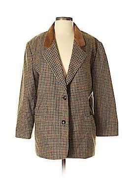 INTERNATIONAL SCENE Wool Blazer Size 5 - 6