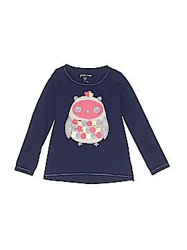 Jillian's Closet Long Sleeve T-Shirt Size 4