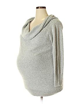 Motherhood Pullover Sweater Size 2X (Maternity)