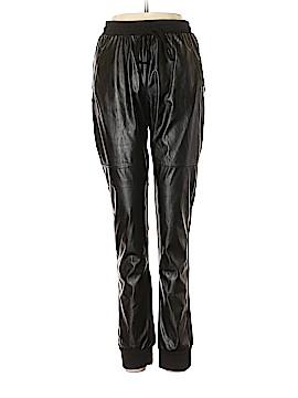 Vigoss Faux Leather Pants Size M