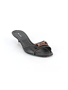 Prada Mule/Clog Size 38.5 (EU)