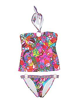 Trina Turk Two Piece Swimsuit Size L