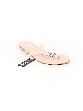 Apt. 9 Flip Flops Size 5-6