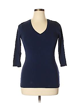 Valerie Bertinelli Long Sleeve T-Shirt Size L
