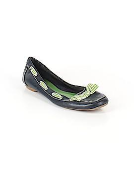 Ann Taylor LOFT Flats Size 8