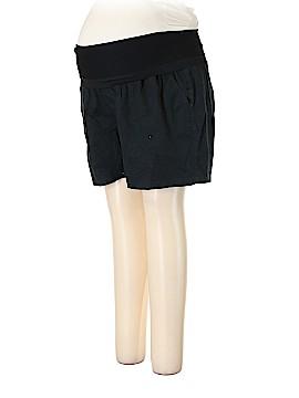 Liz Lange Maternity for Target Shorts Size 18 (Maternity)
