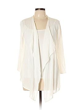 Nue Options Cardigan Size L (Petite)