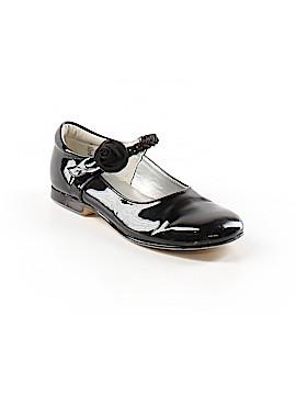 Balleto Flats Size 12