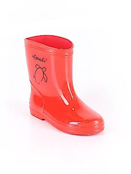Locals Rain Boots Size 8