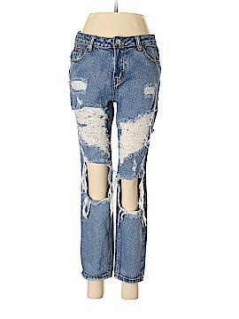 Signature 8 Jeans Size M