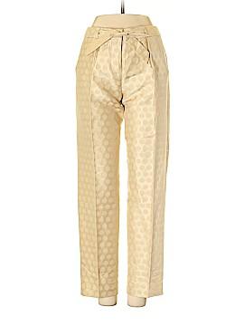 J. Crew Silk Pants Size 2