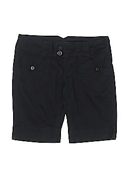 Rewind Khaki Shorts Size 4