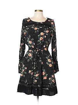 LC Lauren Conrad Casual Dress Size L