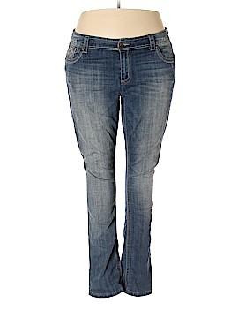 Seven7 Jeans Size 20 (Plus)