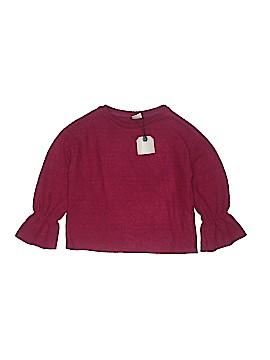 Zara Pullover Sweater Size 110 (CM)