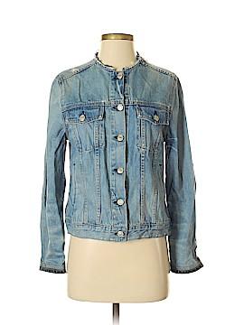 Rag & Bone/JEAN Denim Jacket Size S (Petite)