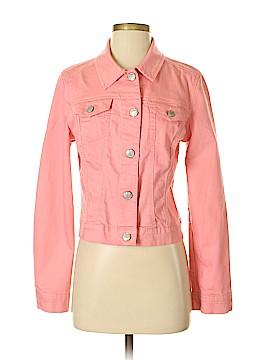 Nine West Vintage America Denim Jacket Size S