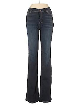 Soho JEANS NEW YORK & COMPANY Jeans Size 10 (Tall)