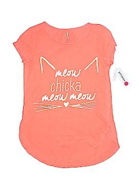 Total Girl Short Sleeve T-Shirt Size 16