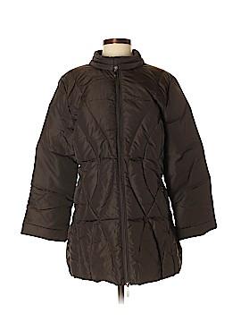 Moncler Coat Size 3
