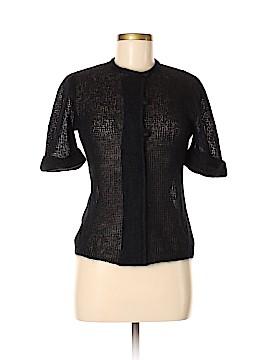Giorgio Armani Wool Cardigan Size 42 (IT)