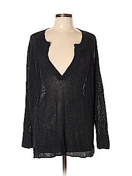 H&M L.O.G.G. Pullover Sweater Size L