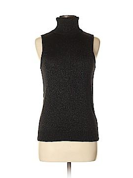 Lauren Jeans Co. Sleeveless Silk Top Size M