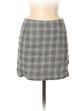 Banana Republic Wool Skirt Size 6