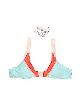 XOXO Swimsuit Top Size XL