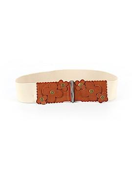 Kohl's Belt Size M