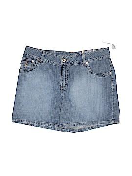 L.A. Blues Denim Shorts Size 16