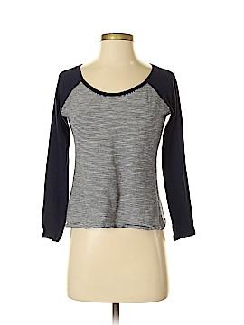 Petit Bateau Long Sleeve T-Shirt Size XS