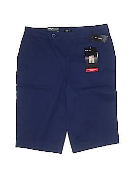 Style&Co Khaki Shorts Size 10
