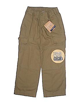 Lands' End Cargo Pants Size 4