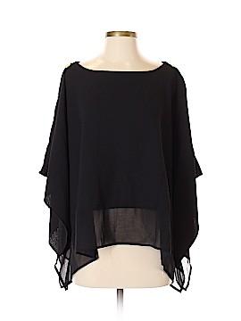 VERTIGO Short Sleeve Blouse Size XS - Sm