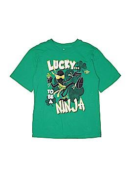 Lucky Short Sleeve T-Shirt Size 10