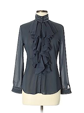 Ophelia Long Sleeve Blouse Size M