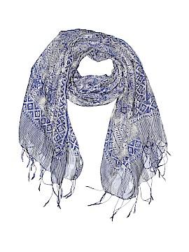 Love Shop Silk Scarf One Size