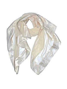Etcetera Silk Scarf One Size