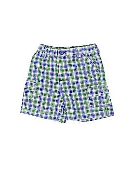 Crazy 8 Cargo Shorts Size 3-6 mo