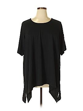 Blair Short Sleeve Top Size 2X (Plus)