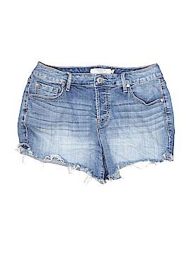 Torrid Denim Shorts Size 10 (Plus)