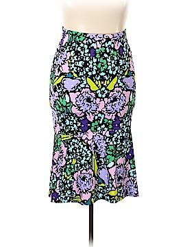 Melissa McCarthy Seven7 Casual Skirt Size 1X (Plus)